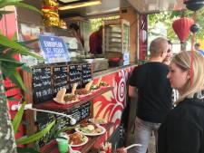 De Foodstoet gaat door in Bergen, niet in Roosendaal en Breda: 'Reken op 32 foodtrucks'