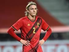 Les Diablotins s'inclinent en Bosnie-Herzégovine et ne participeront pas à l'Euro U21