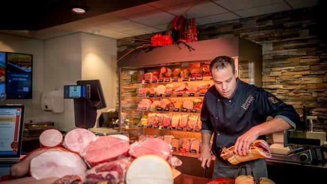 Listeriabacterie zorgt voor nieuwe klandizie ambachtelijke slagers: 'Vertrouwen in onze producten doet goed'