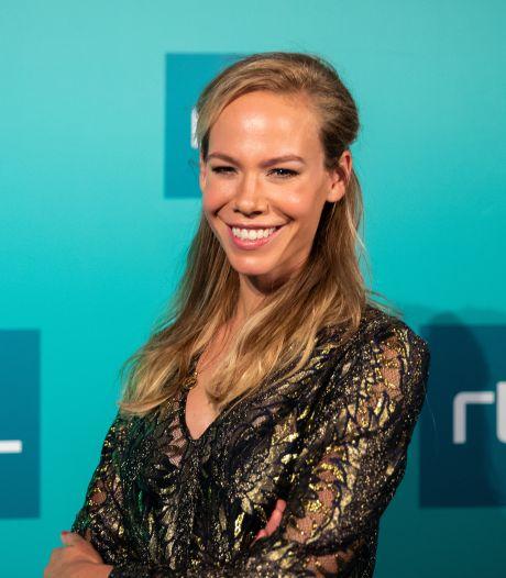 Nicolette Kluijver spreekt stem van kat Abatutu in