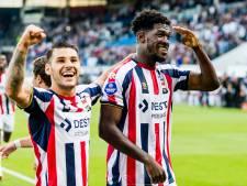 Willem II swingt en knokt zich tegen FC Groningen naar beste seizoenstart in 18 jaar