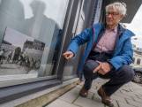 Indringende oorlogsfoto's achter Vlissingse ramen - 'Die kruisen staan op m'n netvlies gebrand'