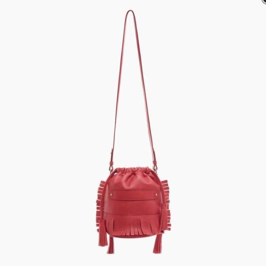 Bali Mini Bucket Baywatch red, € 375