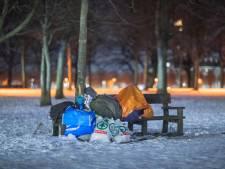 Enschede zit in de maag met een grote groep dak- en thuislozen