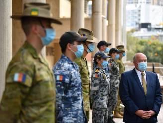 Australische lockdownmaatregelen gaan steeds verder: Sydney zet leger in om inwoners thuis te houden