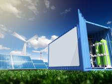 Twentse samenwerking in waterstof: Demcon en VDL bouwen elektrolyser