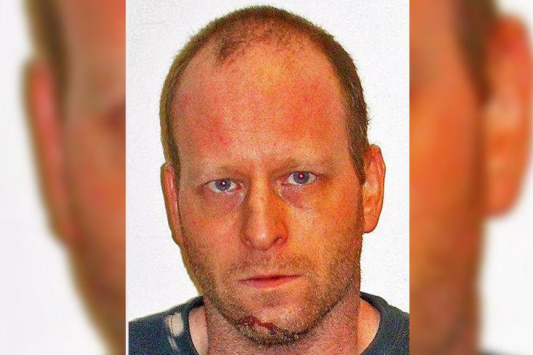 Eric De Cocq van Delwijnen werd op 22 juni 2011 tot 15 jaar gevangenisstraf veroordeeld door de correctionele rechtbank van Gent voor poging moord . Deze foto dateert van 2007. Beeld RV