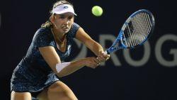Elise Mertens naar tweede ronde in Cincinnati - US Open geeft wildcards aan Wawrinka, Kuznetsova en Azarenka