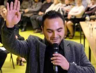 Ecolo-lid wordt uit partij gezet vanwege Grijze Wolven-groet