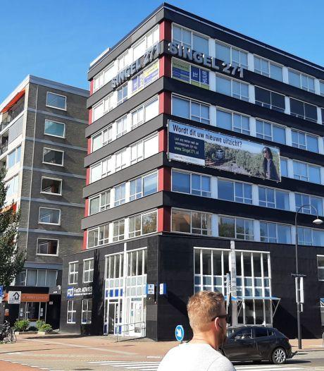 Bezwaar tegen plan voor woningen in kantoorpand: 'Nieuwe buren kijken straks beleg van ons brood'