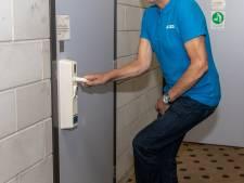 Nul openbare toiletten in Etten-Leur en Moerdijk: lokale fractie vraagt om actie