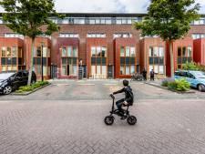 Amsterdamse gezinswoning van 5 ton wordt dubbele waard na splitsing: 'Geen idee meer wie er woont'