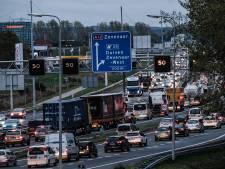 Tweede Kamer: A12 moet voorrang krijgen bij aanpak fileleed Gelderland