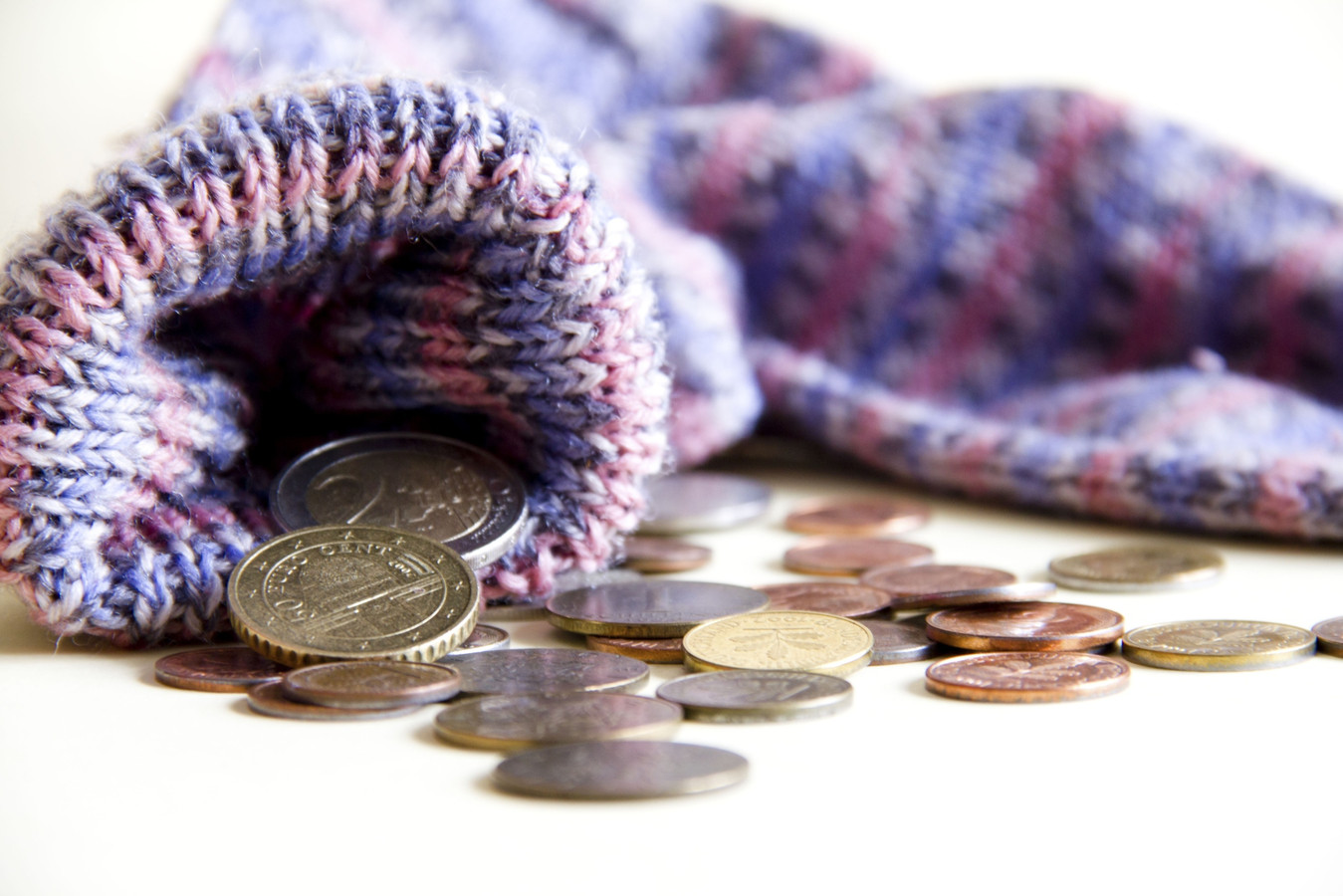 Ouders met weinig geld kunnen hun kinderen vaak niet bieden wat ze graag zouden willen.