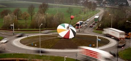 Ondernemersfonds Weststad bestaat één jaar: dit is er al bereikt op het grootste bedrijventerrein van Oosterhout