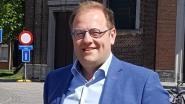 """Burgemeester Tom De Vries (Open Vld) heeft geen voorkeur voor paars-groen of paars-geel: """"Inhoud is het belangrijkste"""""""