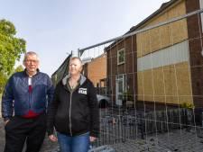 Door een verwoestende vuurzee raakte het gezin Van den Brand zowat alles kwijt én ze zijn níet verzekerd: 'We voelen ons leeg'