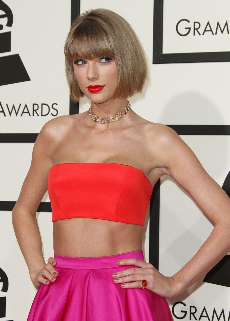 Zin in een pornofilm met Hollywood-ster Taylor Swift? Het kan vanaf nu, met de slimme app FakeApp. Beelden manipuleren was nooit zo gemakkelijk, maar dat houdt ook risico's in. Beeld BELGAIMAGE
