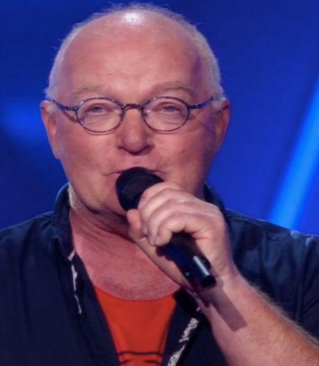 1,2 miljoen mensen zien Frits zijn overleden zoon eren in The Voice