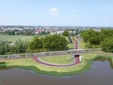 Hooglanderveen kijkt uit naar fietstunnel