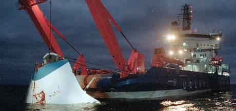 Na 26 jaar nieuw onderzoek naar veerbootdrama met ruim 800 doden in Oostzee