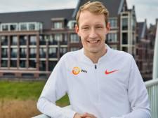 Marathonloper Koreman uit Geertruidenberg ondanks behaalde limiet niet naar de Spelen