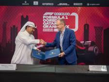 Primeur voor Max Verstappen & co in Formule 1