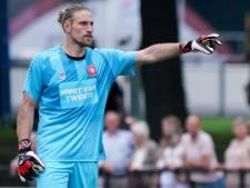 Lars Unnerstall: 'FC Twente is het ideale plaatje voor mij, hier klopt alles'