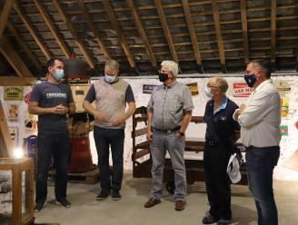 Eerste Maand van de Lambiek zet schijnwerpers op de 'champagne der bieren'