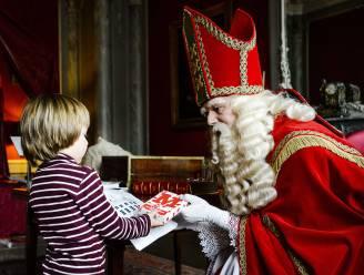 Belg geeft 70 euro uit aan Sinterklaas