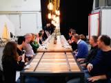 Plots twee pop-uprestaurants in binnenstad Den Bosch: 'Concurrentie houdt scherp'