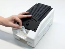 Patiënten ETZ experimenteren met 'mobiele apotheek' om verspilling van peperdure medicijnen tegen te gaan