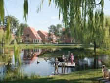 Eerste woningen van deze nieuwe groene en waterrijke woonwijk in Rotterdam-Zuid in de verkoop