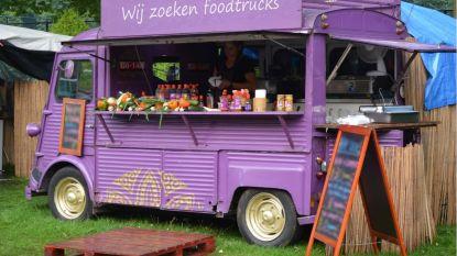 Unizo Evergem organiseert zondag foodtruckhappening