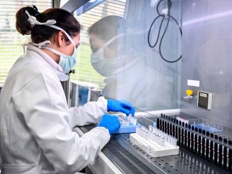 Tien nieuwe besmettingen met het coronavirus in de regio Eemland