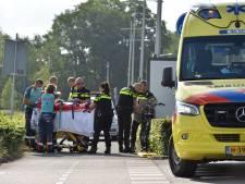Tiener uit Apeldoorn met hoofdletsel naar ziekenhuis