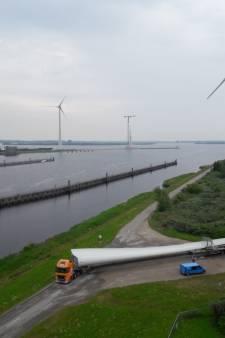Overheid moet de voorlopers op het gebied van duurzame energie stimuleren