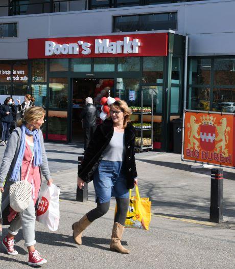Dwalen door 'nieuwe' supermarkt in Buren: 'Voor fles wodka niet meer naar Tiel of Geldermalsen'