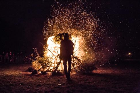 Foto van Januari in beeld: dit zijn de beste foto's van de afgelopen maand