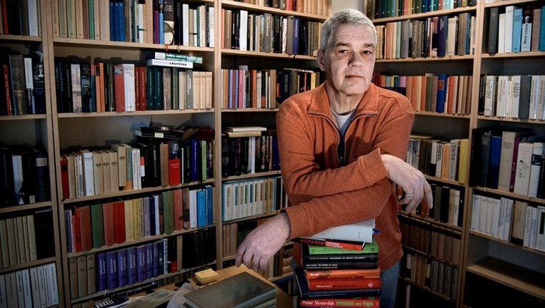 Hans Driessen. Foto: Koen Verheijden Beeld