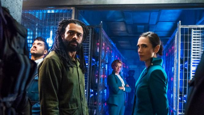 All aboard: derde seizoen van Netflix-reeks 'Snowpiercer' nu al aangekondigd