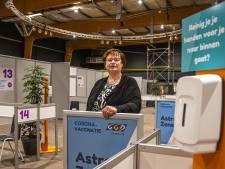 GGD-manager Margreet is klaar voor prikken van vaccins die er niet zijn: 'Het is hier stil, veel te stil'
