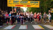 Potlodenschool organiseert 32ste editie van Stratenloop