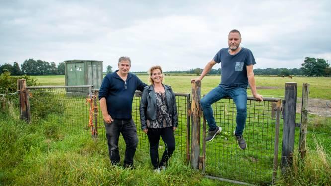 Woonwagenbewoners zien terugkeer naar Kleine Mheenweg in Hierden wel zitten: 'Graag snel beslissen'