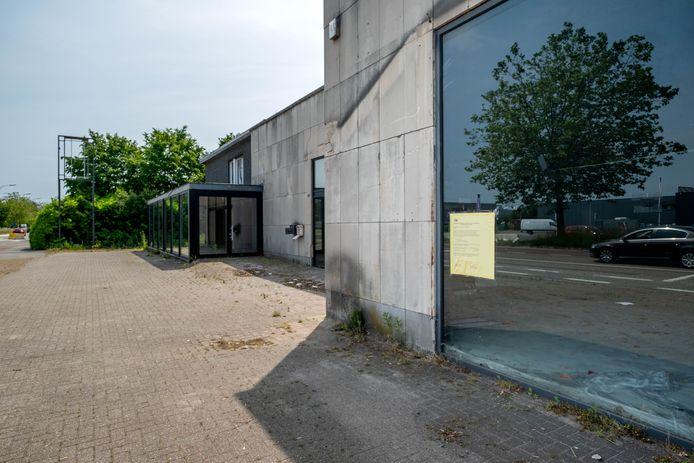 Slaapspeciaalzaak Swiss Sense gaat zich vestigen in de gebouwen van de vroegere Old Pine Shop.