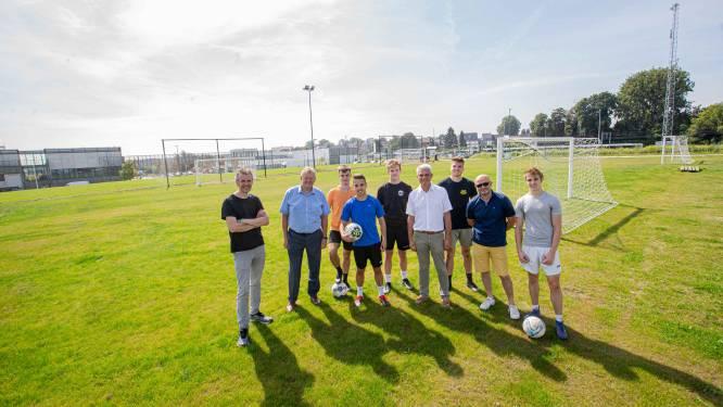 Gemeente voorziet inwoners van voetbalpleintjes in Asse en Zellik