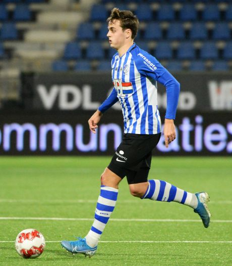 NAC verhoogt bod op De Rooij naar bijna vier ton, FC Eindhoven weigert te onderhandelen