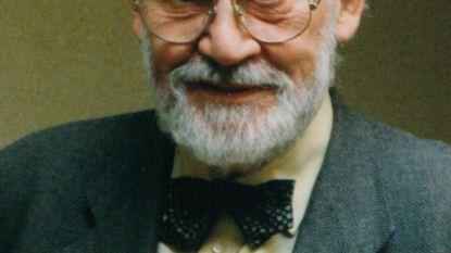 Heemkundige Antoon Vandromme overleden