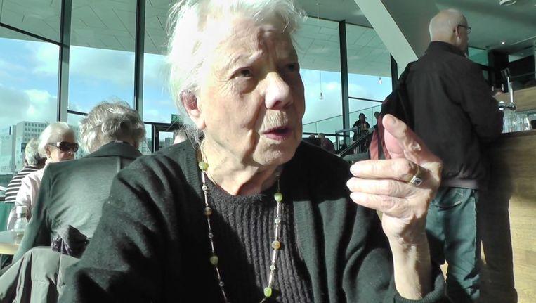 Trudie Vervoort-Jaarsma Beeld Janine Prins