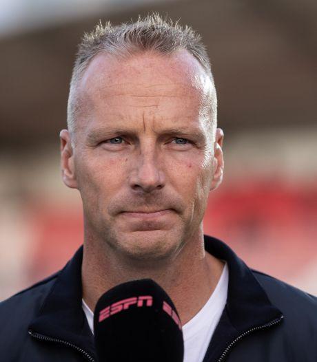 NAC-trainer De Graaf: 'Kan niet zo zijn dat als je één slechte wedstrijd speelt, het helemaal niks meer is'